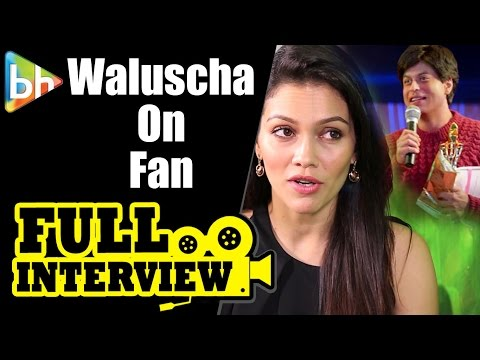 Waluscha De Souza | Fan | Shah Rukh Khan | Full Interview
