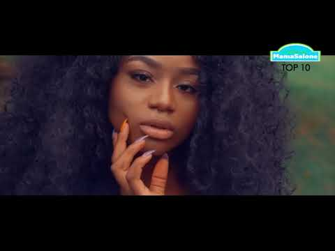 Top 10 Sierra Leone Music Videos ( Dec - Jan 2018 ) officialmamasalone