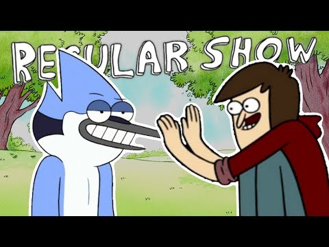Close Enough - NEW Series by Regular Show Creator