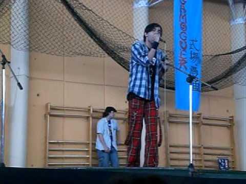 "Concurso Karaoke SMM 2009 - kenshin ""segundo"" ganador"
