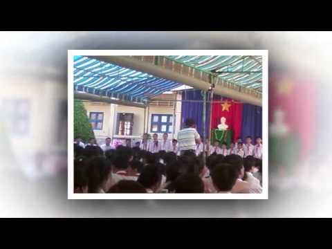 lien hoan lop 9a truong thcs tan thanh khoa 2013-2015