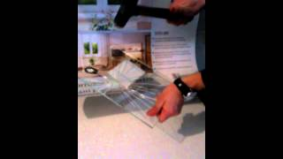 стекло триплекс.3gp(Ударопрочное стекло триплекс!, 2013-02-07T12:30:56.000Z)