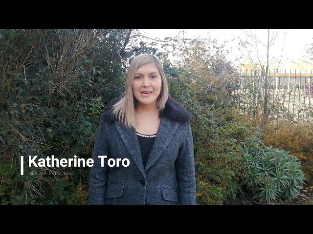 Katherine Toro-Head of Preschool Colegio Pumahue Curauma