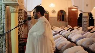 قِراءة رهيبة لأحد أفضل القُراء بشمال المغرب || مرتيل || ليلة 27 رمضان 1437 || HD