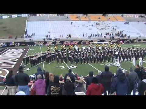 WMU Fight Song