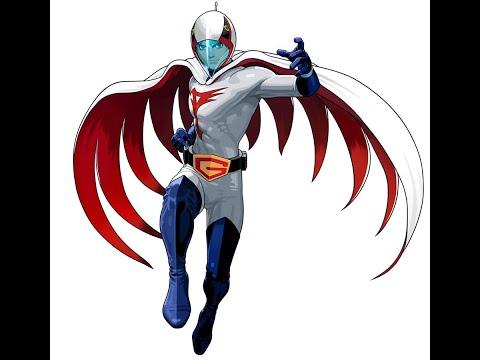 Ken The Eagle MvC; Marvel, Tatsunoko, Capcom, x-men, mugen wip, shovel knight, dragon ball One piece