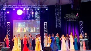 Gala de coronacion Christina Gieringer Miss Beauty Teenager RD 2014 Thumbnail