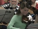 """Carol Of The Bells""- Christmas Bluegrass Strings"