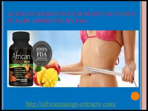 Where to Buy African Mango Diet Pills