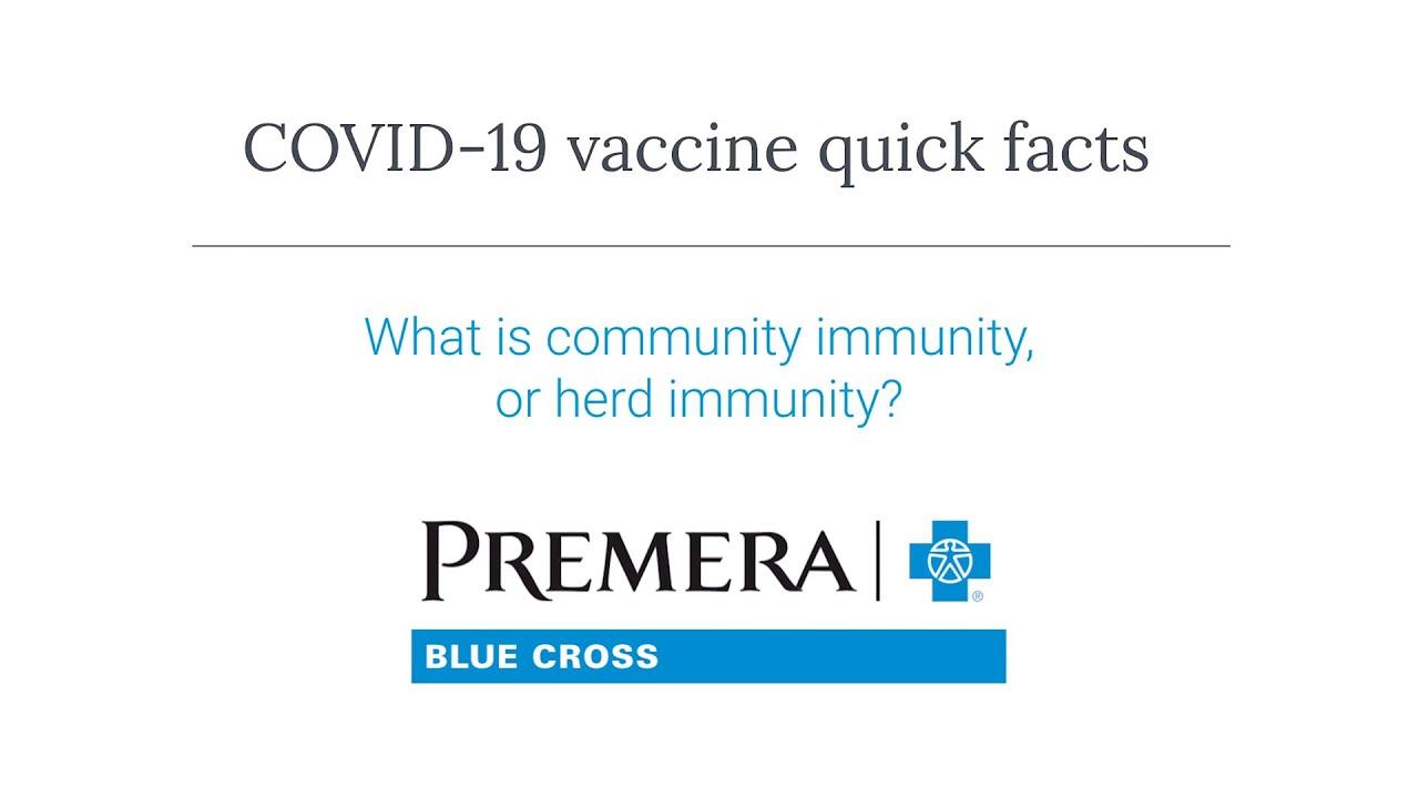 COVID-19 Q&A: What is Herd Immunity?