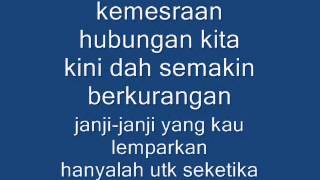 Kesetiaanmu Wahai Dewi-By RockAndRoll