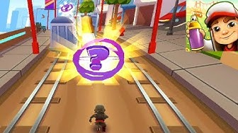 SUBWAY SURFERS SAN FRANCISCO 2019 : MYSTERY MONDAY!