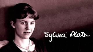 Sylvia Plath Röportajı (Ses Kaydı, 1962) | Türkçe Altyazılı