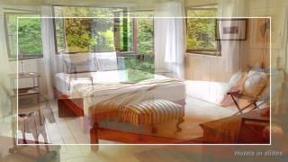 Hotel La Semilla, Playa del Carmen, Quintana Roo, Mexico #hotel