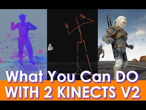 Witcher with Test Animation From iPi Mocap Studio 3 in Unreal Engine 4