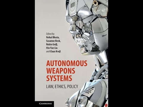 Autonomous Weapons Ban or Regulate ? (GAW)
