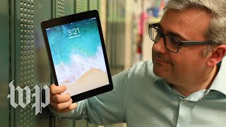 Apple's newest iPad is trying to take schools back from Google