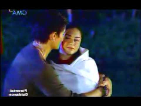 Marian and Dingdong Loving Moments