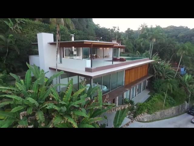 Residência Tijucopava - Sintagma Arquitetura