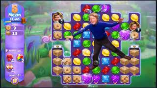 Wonka's World of Candy Level 151 - NO BOOSTERS + FULL STORY ???? | SKILLGAMING ✔️