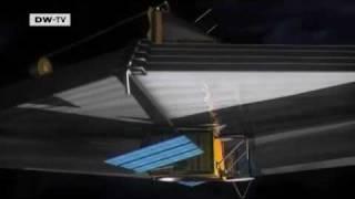 Projekt Zukunft | James Webb Weltraumteleskop