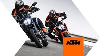 KTM 790 DUKE Launch 2018 - #2sharp? | KTM