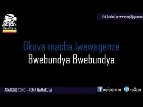Mchuzi Rema Namakula Mbilo Mbilo Concert Eddy Kenzo 2015 etv