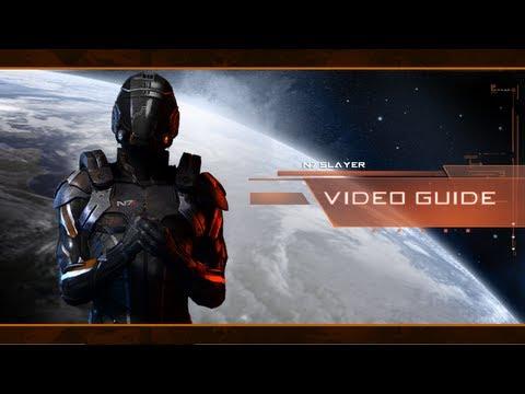 ME3M: N7 Slayer Video Guide