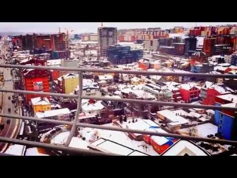 Priština - naš grad