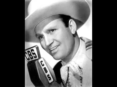 Gene Autry - Jingle Jangle Jingle 1942