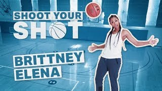 Is Brittney Elena the Milly Rock GOAT?