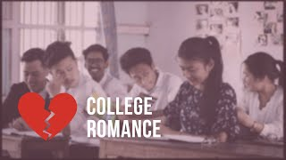 College Romance    Official Video Release    By Keku Yaah   