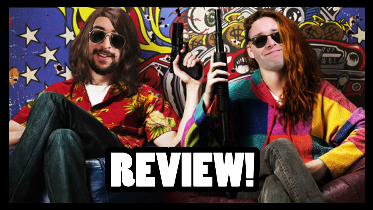 American Ultra Review - CineFix Now