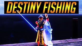 Fishing MoTW