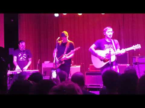 Brian Fallon and The Crowes, Chris Farren