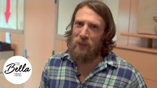 TAG TEAM NAME REVEAL for Birdie, Daniel Bryan and Brie!?! Bella Army's question answered!