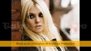 Download The Pretty Reckless Hit me like a man karaoke MP3 song and Music Video