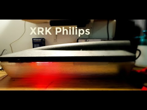 Philips XRK (Sox-E 18w)