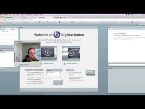 web conferencing for training and teaching online and remote support for school and meetings