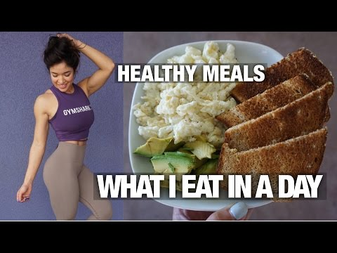 FULL DAY OF HEALTHY EATING   EAT HEALTHY & SAVE MONEY