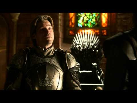 Game of Thrones: Season 1 - Episode 3 Clip #1 (HBO)