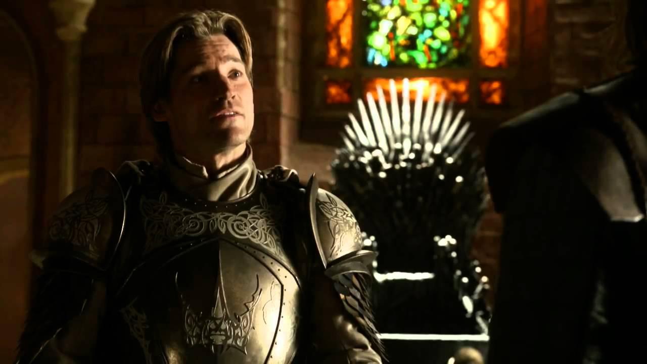 Game Of Thrones Season 1 Episode 3 Clip 1 Hbo Youtube