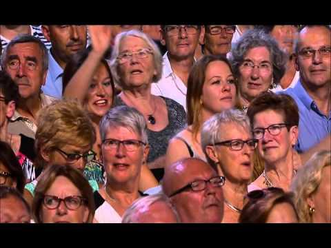 Andr� Rieu & Berlin Comedian Harmonists - Das ist die Liebe der Matrosen 2015