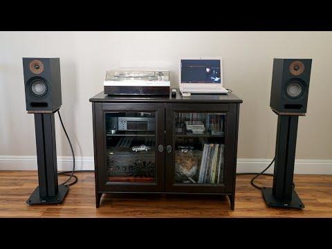 Baixar Jamo Speakers - Download Jamo Speakers   DL Músicas
