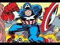 Indonesia Vortex / Captain America and the Secret Space Program