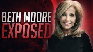 Beth Moore    False Teacher?