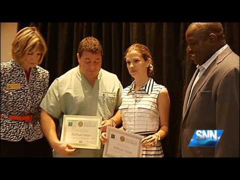 SNN: Fourth Annual Salute to Business Luncheon