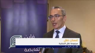 تزويد المصانع الأردنية بالغاز الطبيعي بدل الوقود الثقيل