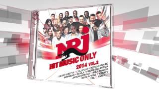 NRJ HIT MUSIC ONLY 2014 vol.2 sortie le 6 octobre 2014
