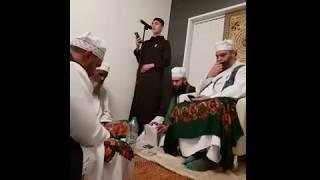 Ya Abaz Zahra,Inna Fil Jannati - Meher Ali Shah